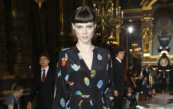 Coco RochaFEAT
