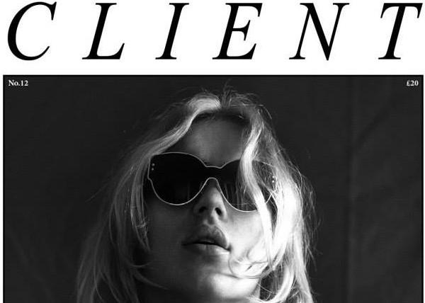 Client Magazine Feat