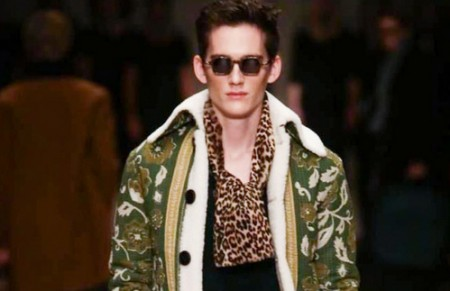 DAY 4 — LONDON COLLECTIONS: MEN A/W 15