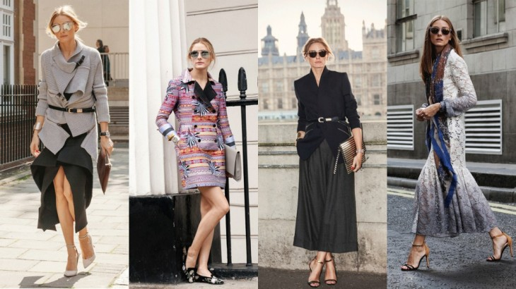 Olivia Palermo Fashion Week Style S S 15 Models 1 Blog