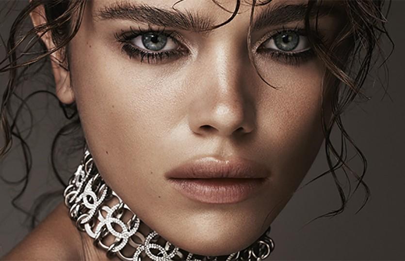 Jena Goldsack — Harper's Bazaar Australia Beauty