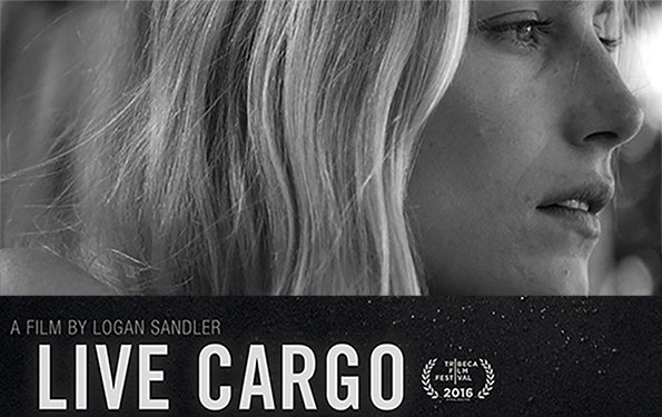 dree live cargo film feat