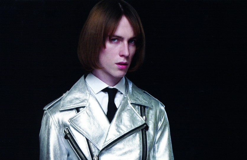 Angus Mcguiness — Arena Homme +