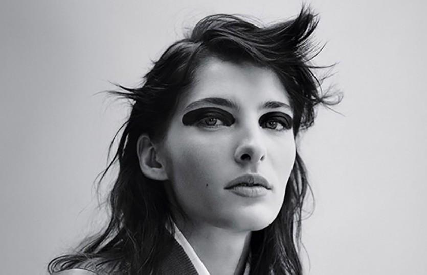 Annie Tice — Models.com