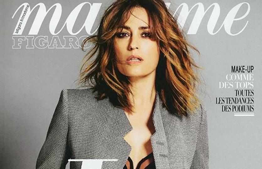 Yasmin Le Bon — Madame Figaro July 2016