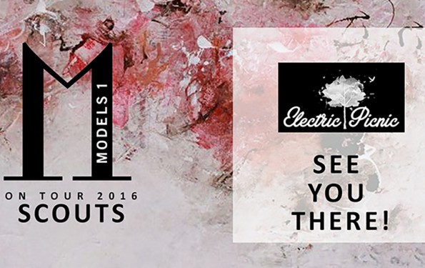 ELECTRIC_PICNIC (feat