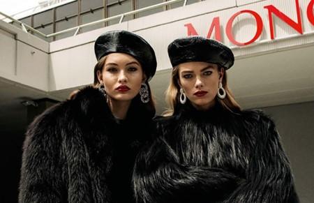 Mathilde Brandi — Vogue Paris