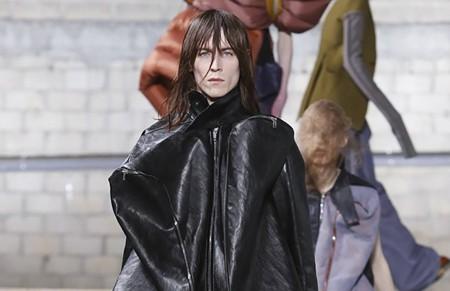 Paris Fashion Week AW 17: Men's